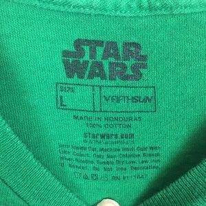 Star Wars Shirts - Star Wars Funny T-shirt Graphic Christmas Darth L
